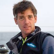 Yacht broker : Jean baptiste Titou l'ollivier