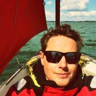 Jerome Le Bihan Yacht broker Vannes Morbihan