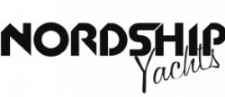 logo nordship noir
