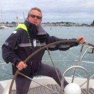 yacht broker la trinité Gerald Bailly
