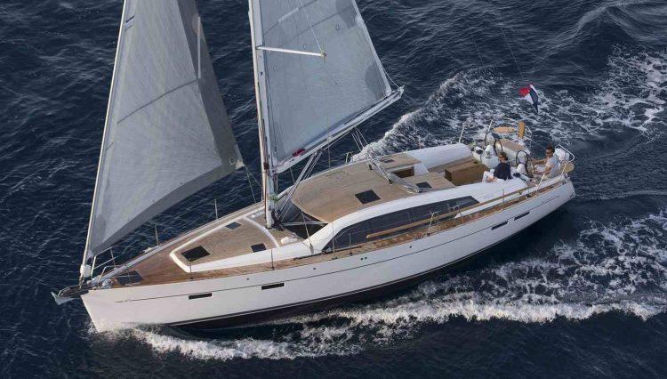 Wauquiez Pilot Saloon 48 vente de bateaux neufs