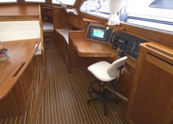 Nordship 380