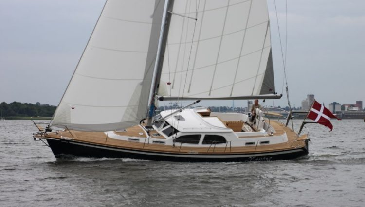 Nordship 430