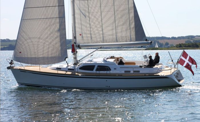 Nordship 46