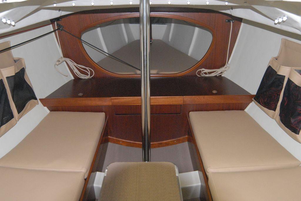 Tofinou 9 5 Spyrit Boats Oceans Votre Repr 233 Sentant Cote