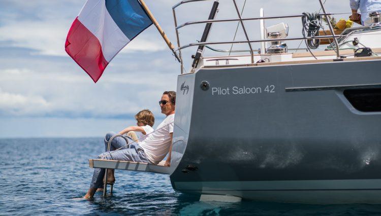 Wauquiez PILOT SALON 42-4