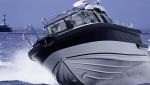 Arctic Commuter 25 SUV des mers
