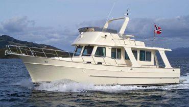 A vendre Trawler clipper 40 sedan Prix :  349000