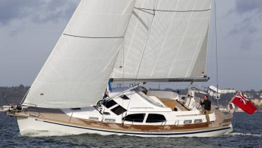 A vendre Quillard nordship 430 ds Prix :  338000